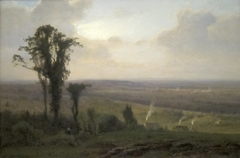 Landscape, Hudson Valley