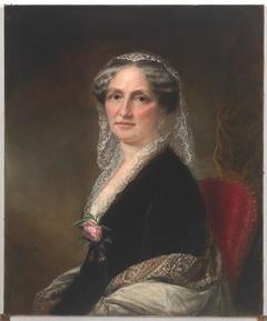 Laura Prime Jay (Mrs. John Clarkson Jay)