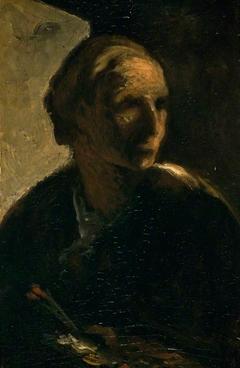 Le Peintre (The Painter)