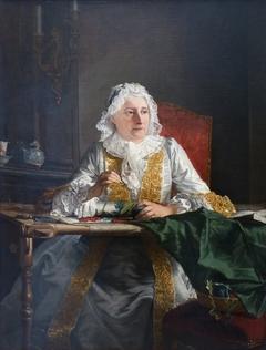 Madame Crozat