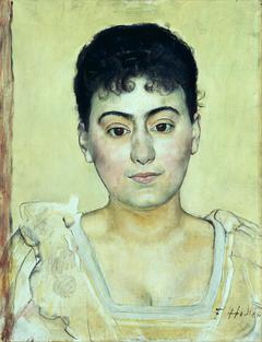 Madame de R.