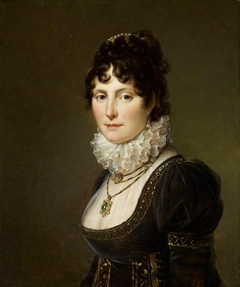 Mary Nisbet, Countess of Elgin (1777 - 1855)