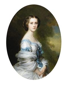 Mélanie de Pourtalès