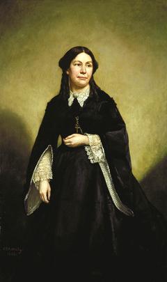 Mrs. William Tecumseh Sherman