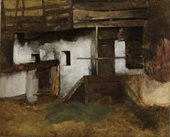 Mühle bei Prags in Tirol