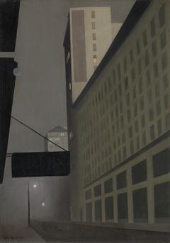 New York Night, No. 2