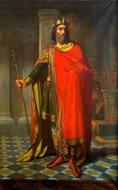 Ordoño II rey de León