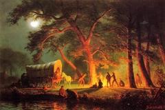 Oregon Trail (Campfire)