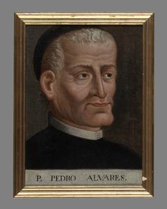 Padre Pedro Alvares