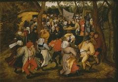Peasant Wedding Dance