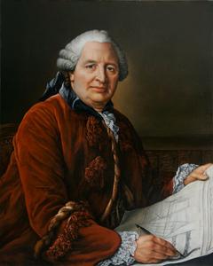 Portrait de Henri Louis Duhamel du Monceau