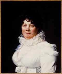 Portrait de Louise-Rosalie Dugazon, née Lefèvre (1755-1821), chanteuse