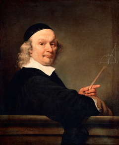 Portrait of a Mathematician