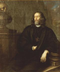 Portrait of baron Knut Jönsson Kurck