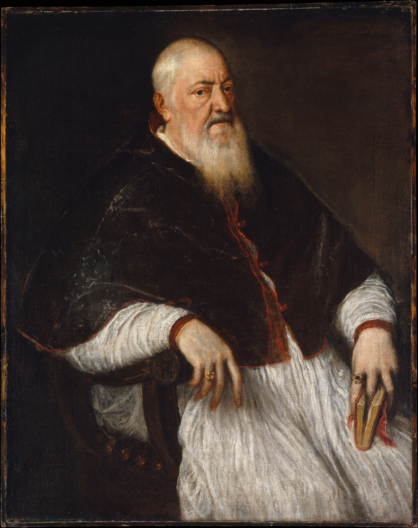Filippo Archinto (born about 1500, died 1558), Archbishop of Milan