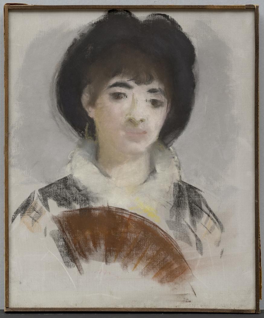 Portrait of Countess Albazzi