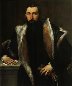 Portrait of Febo de Brescia