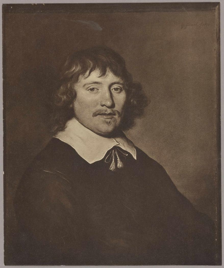 Portrait of Jan Huydecoper (1600-1661)