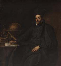 Portrait of Jean-Charles de la Faille