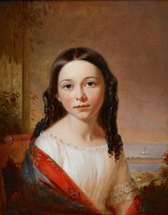 Portrait of Maria Seabury
