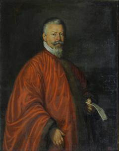 Portrait of Nikola Kuchi