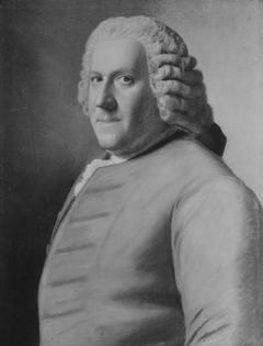 Portrait of Willem Graaf Bentinck (1704-1774)
