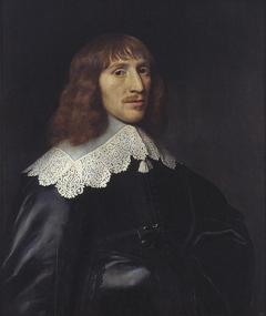 Portret van Gerard Beelaerts I (1613-1643)