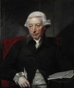 Professor Adam Ferguson, 1723 - 1816. Philosopher and author