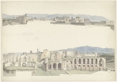 S. Giovanni e Paolo, the Villa Mattei and the Imperial Palaces