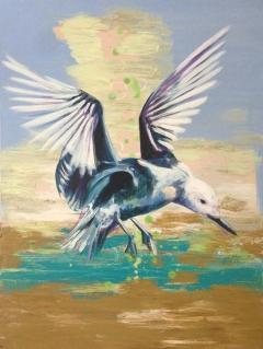 'Seagull. #1'