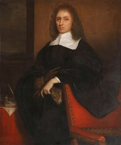 Sir Richard Onslow (1601 - 1664) ('The Red Fox of Surrey') or Sir Richard Onslow, 1st Baron Onslow of Onslow (1654-1717), Speaker of the House of Commons