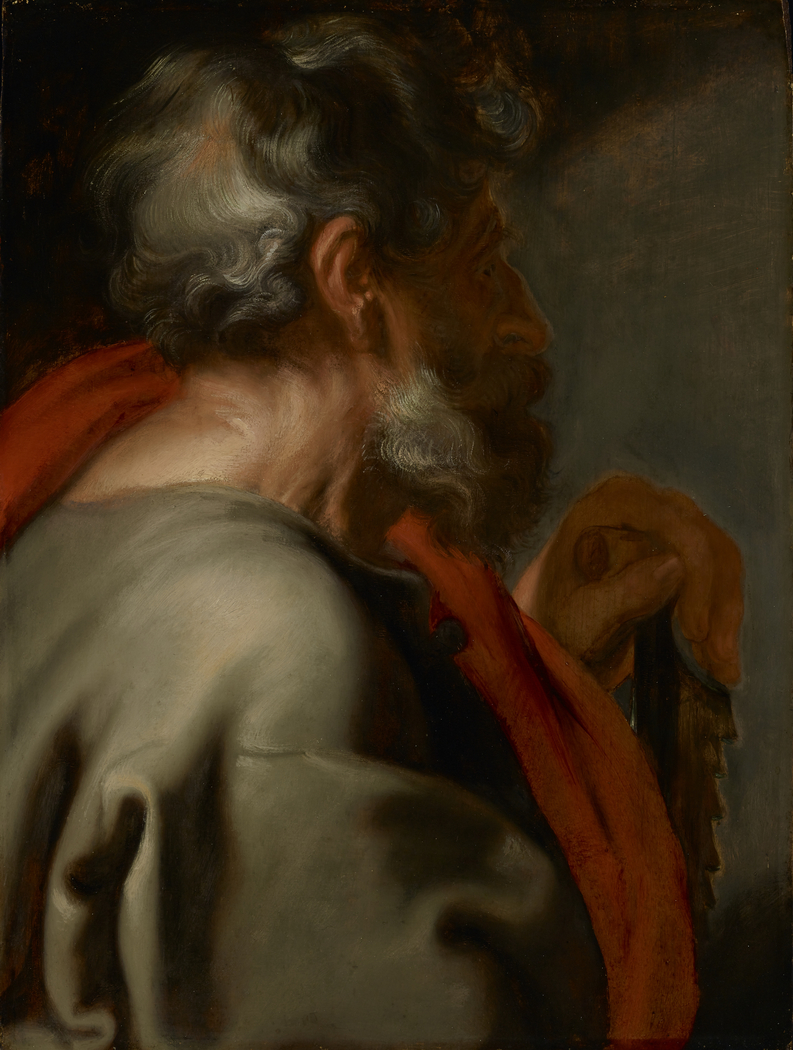 The Apostle Simon