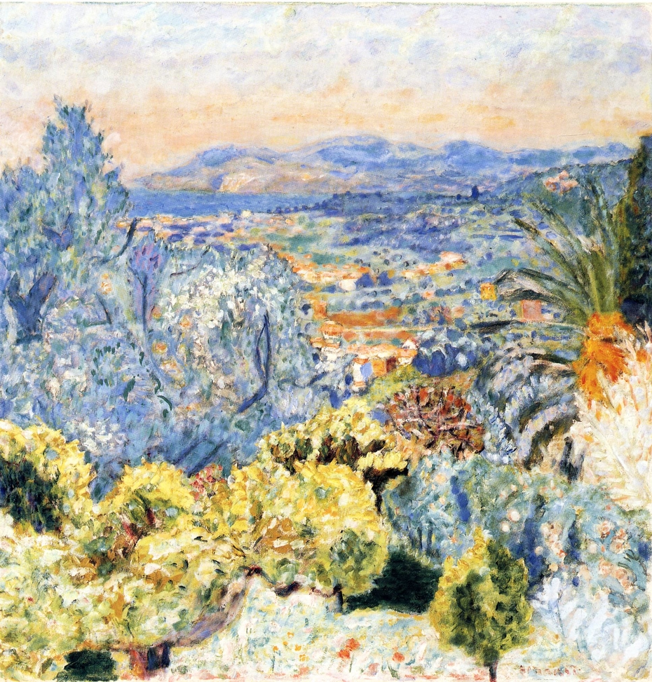 Image result for cote d'azur gauguin