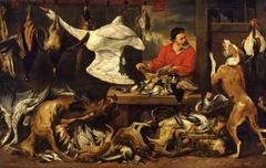 The Fowl Market