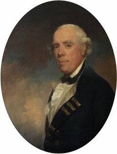 The Hon. Samuel Barrington (1729-1800)