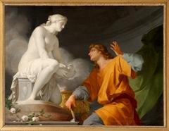 The Origin of Sculpture