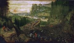 The Suicide of Saul