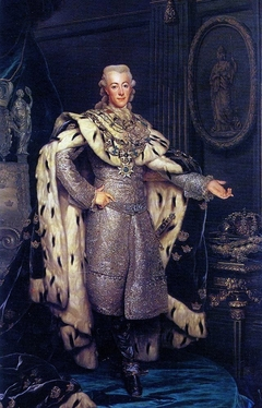 Gustav III of Sweden
