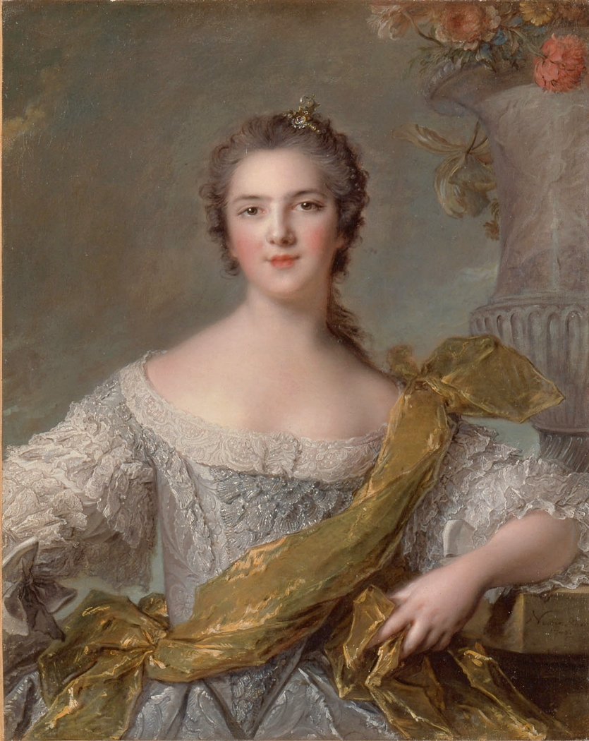 Victoire of France