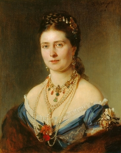 Victoria, Princess Royal, Crown Princess of Germany (1840-1901)