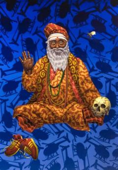 Whodo Guru