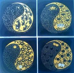 Yin & Yang 6