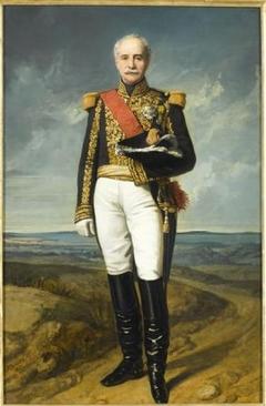"""""""Achille Baraguey d'Hilliers, maréchal de France (1795-1878)"""""""