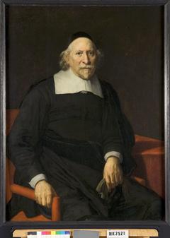 Adriaen van der Goes (1581-1663)