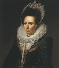 Agnes van den Boetzelaer (overl. na 1613)