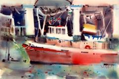 Albert Dock, Liverpool, England 2