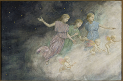 Angels – Annunciation