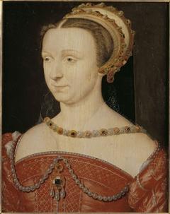 Anne d'Este-Ferrare, duchesse de Guise et de Nemours