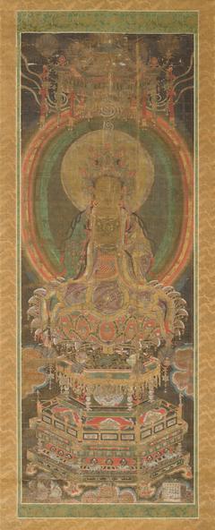 Avalokiteshvara (Guanyin), the Bodhisattva of Compassion