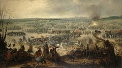 Battle of Vimpfen on 6 May 1622